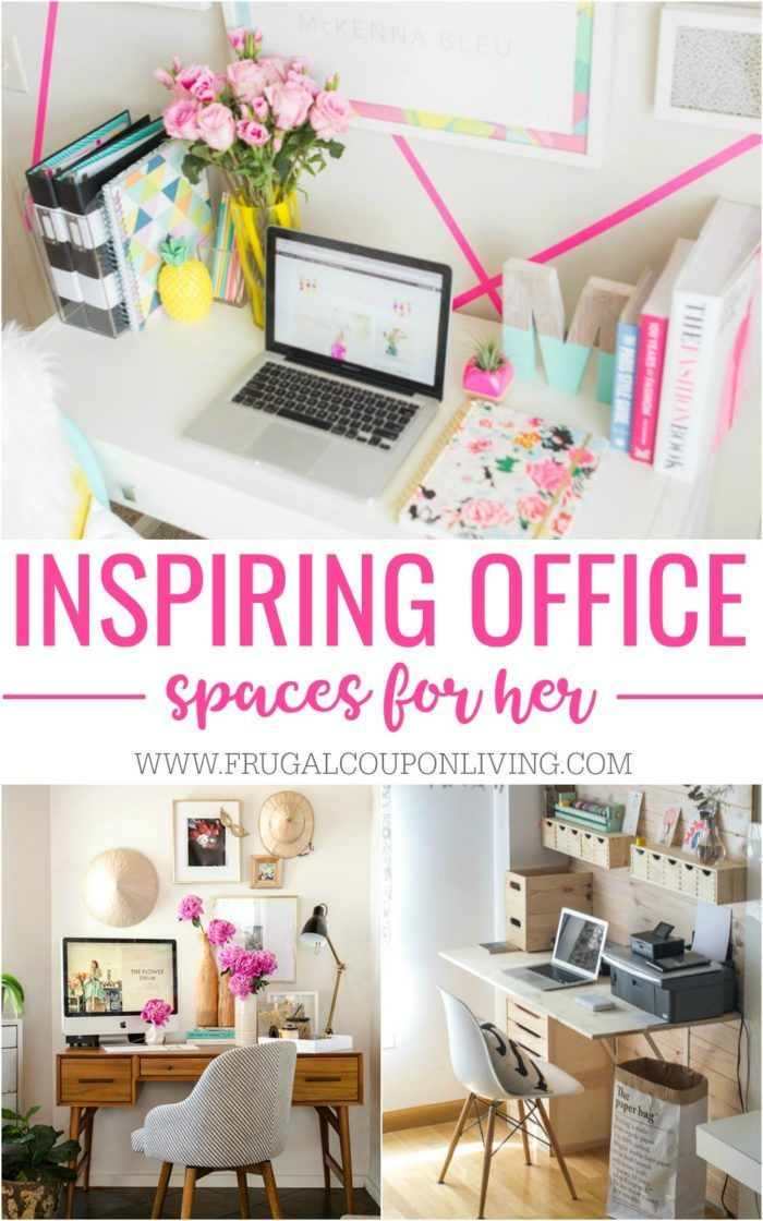 10 Best Home Office Decorating Ideas  Decor and