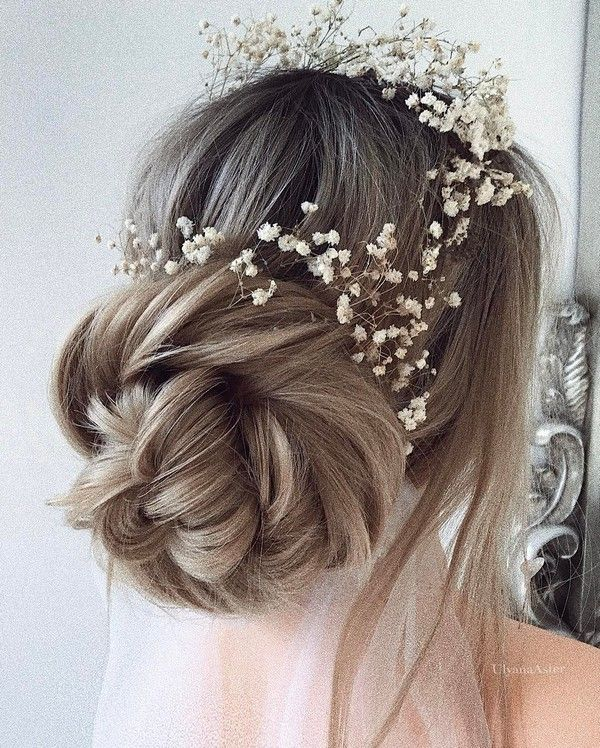 Wedding Hairstyles 50 Updo Hairstyles For Special Occasion From