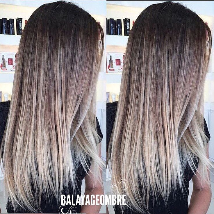 Hair Styles Ideas Sleek Long Hairstyles With Straight Hair Straight Long Hair Cuts Listfender Leading Inspiration Magazine Shopping Trends Lifestyle More