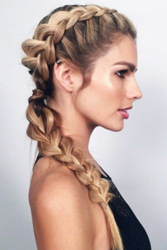 Hair Styles Ideas Different Types Of Braided Hairstyles For Long Straight Hair Listfender Leading Inspiration Magazine Shopping Trends Lifestyle More