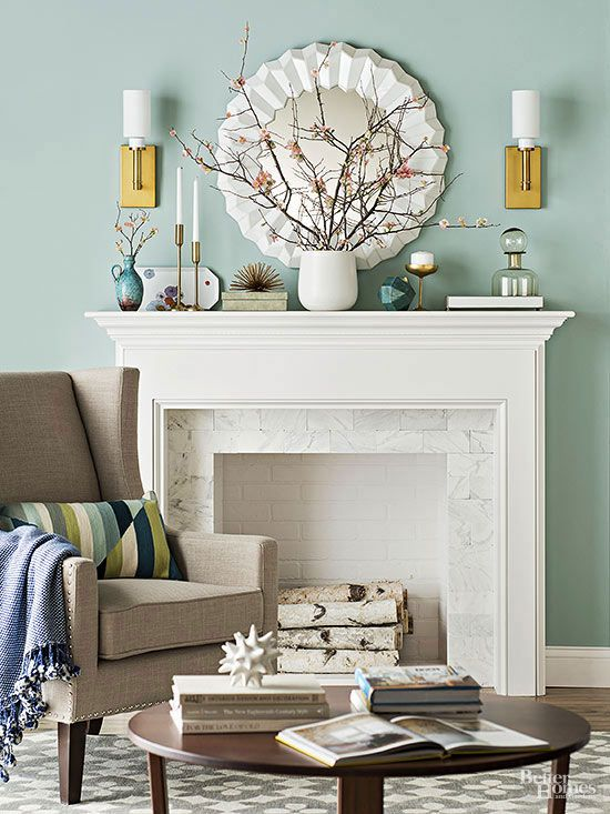 Living Room Decor These Clever Decorating Ideas For