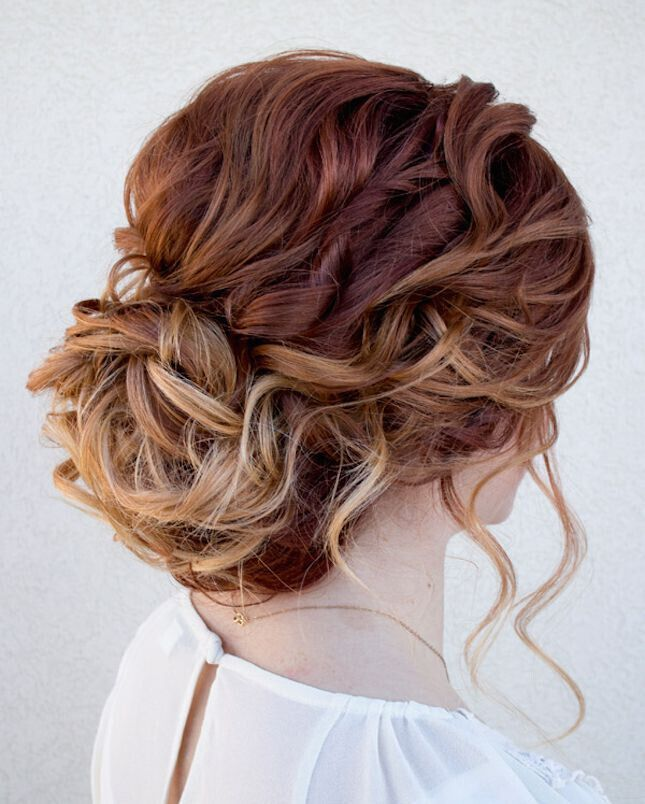 Hair Styles Ideas 18 Quick And Simple Updo Hairstyles For Medium
