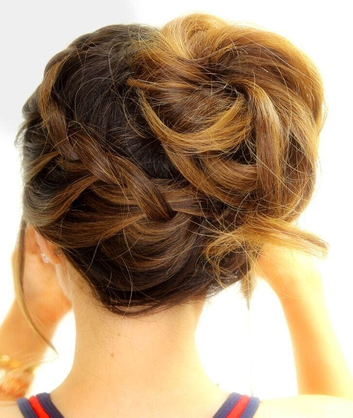 Awesome Classic Hair Up Styles Find Your Perfect Hair Style Natural Hairstyles Runnerswayorg