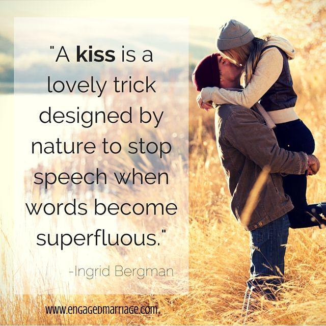 love for nature speech