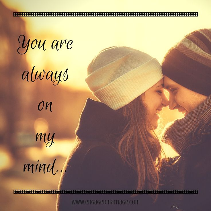 Love Quotes You Are Always On My Mind Listfender Leading
