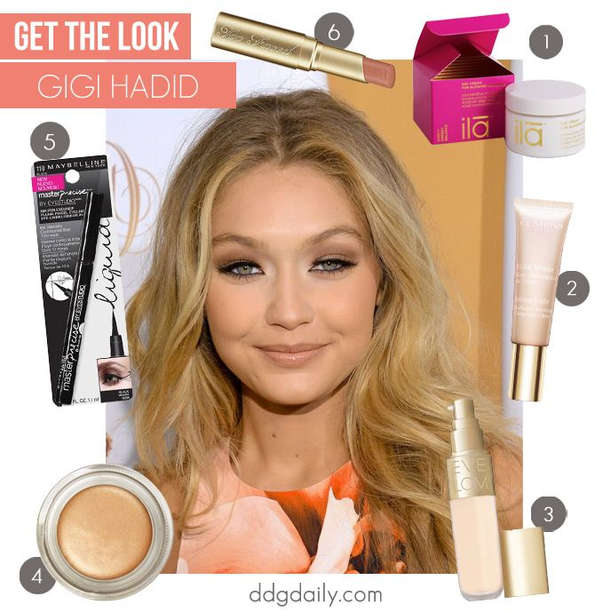 DIY Beauty Hacks and Ideas | Get The Glitter Look! Makeup ...