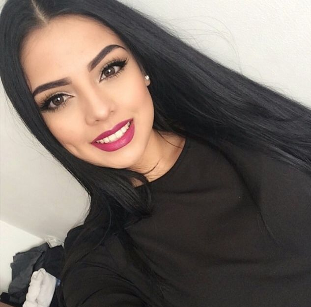 Makeup Tips I Don T Know If She S Just Pretty But Her Make Up Is