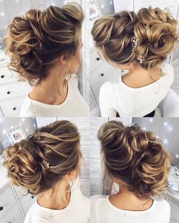 Wedding Hairstyles Wedding Hairstyles For Long Hair Form