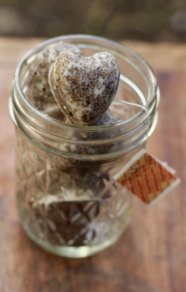 how to make homemade sugar cubes
