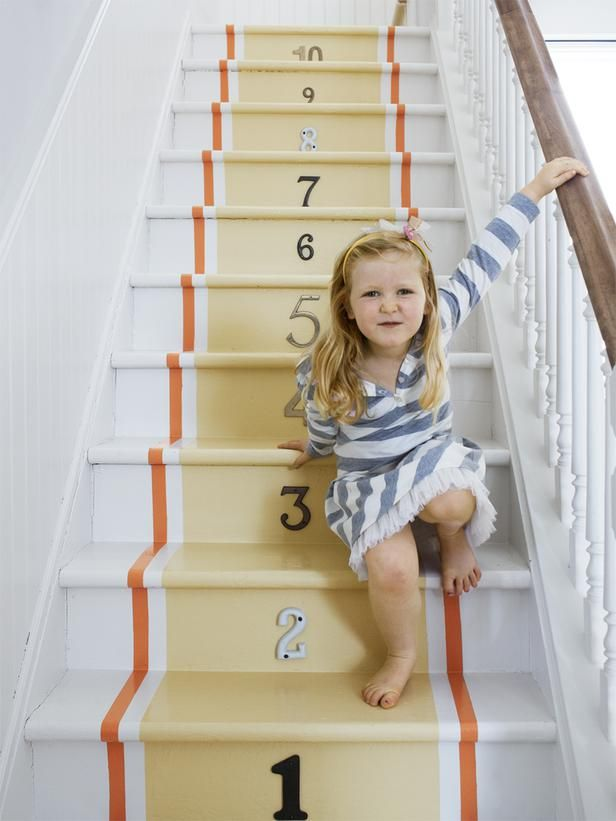 Image result for counting stairs