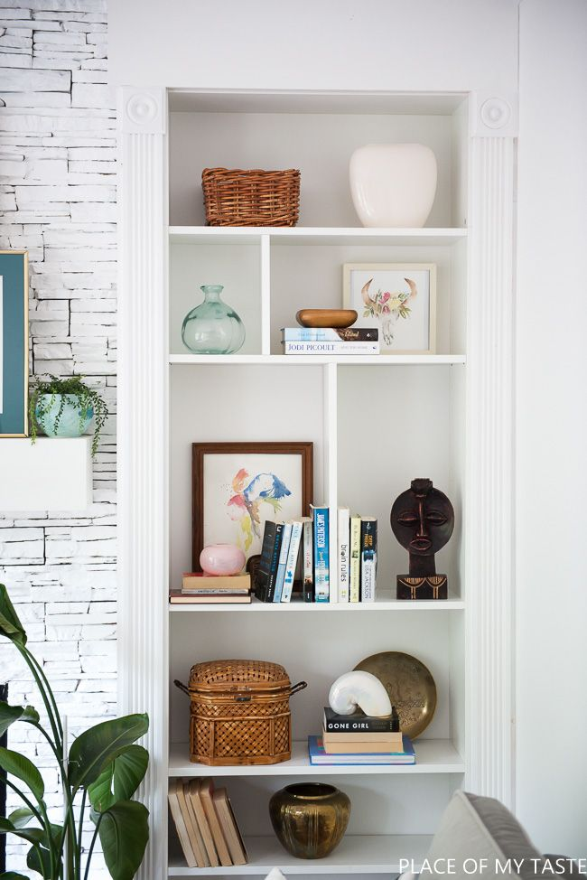 how to make built ins