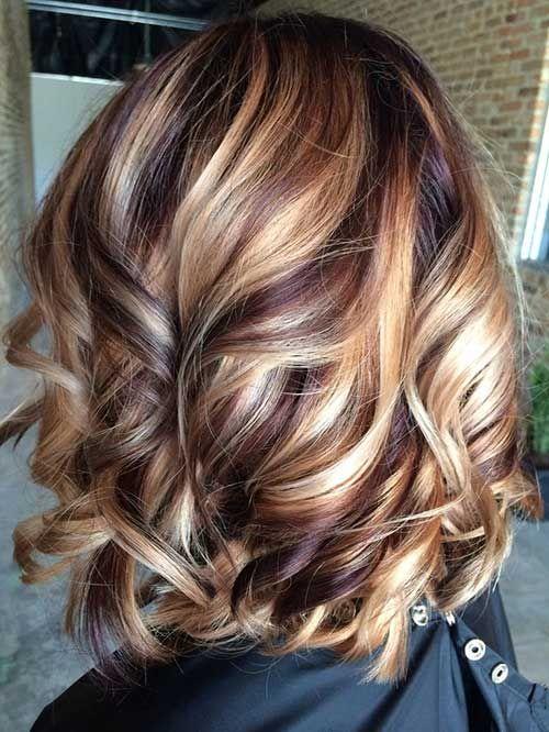 Hair Styles Ideas 25 Brief Haircuts And Colors Short Hair