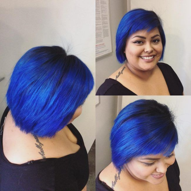 Hair Styles Ideas Short And Sassy Inky Look Listfender Leading Inspiration Magazine Shopping Trends Lifestyle More