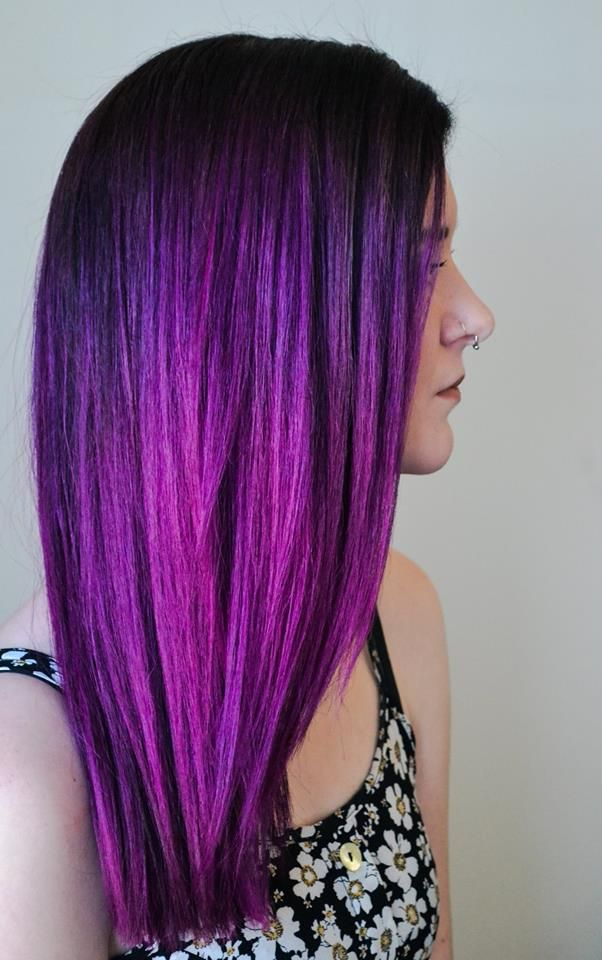 Wanna Brighten Your Days Try Change Your Hair Color