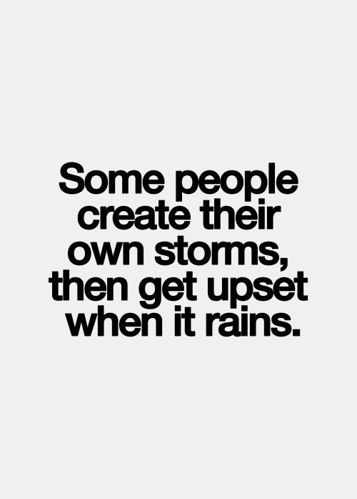 Inspirational Quotes : Commonly known as drama queens ...