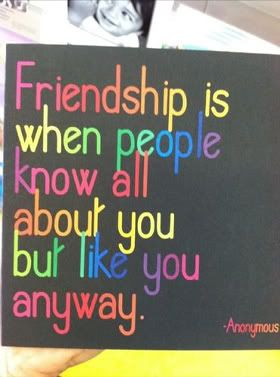 Inspirational Quotes If You Have Found A Friend Like This You Are