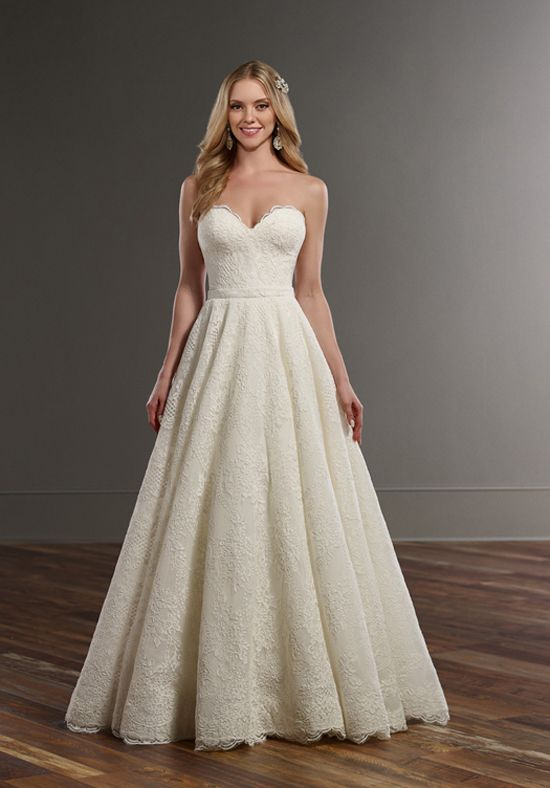 Wedding dresses strapless a line lace wedding dress A line lace wedding dress australia
