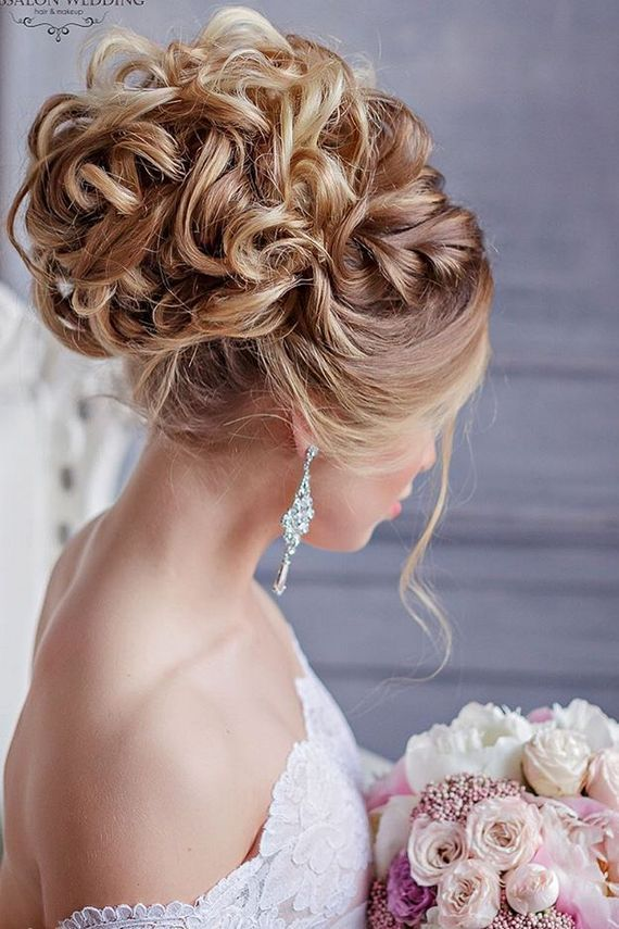 Wedding hairstyles long wedding hairstyles and wedding updos description long wedding hairstyles and wedding updos junglespirit Choice Image