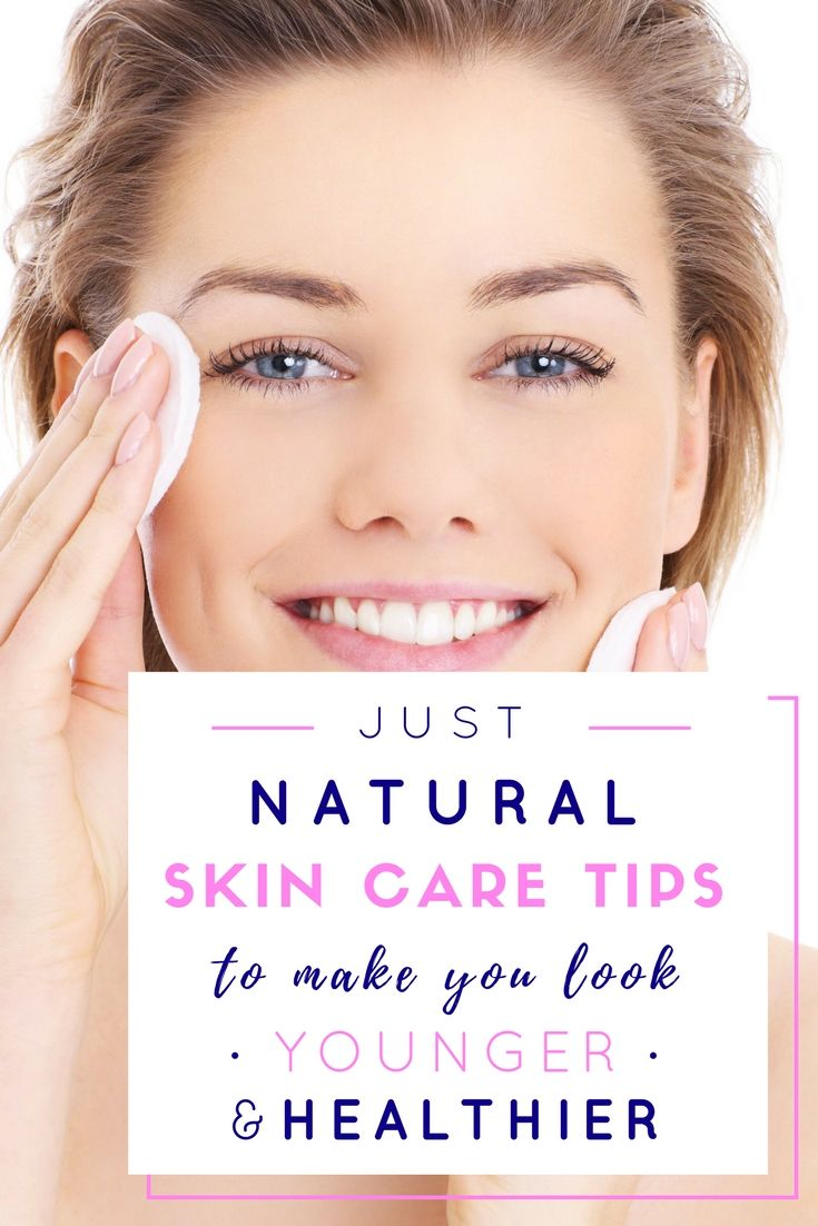 Diy Natural Skin Care Recipes