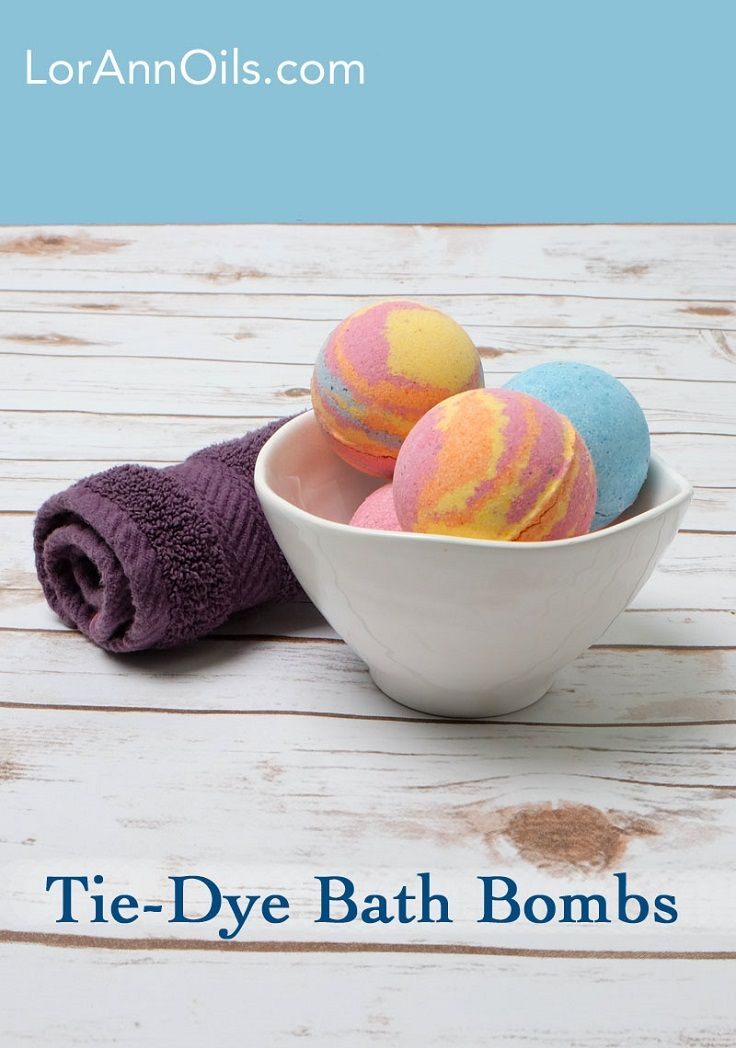 how to make easy bath bombs and other bath things