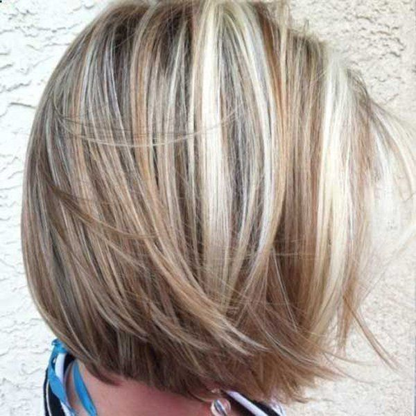 Tri Color Highlights For Blonde Hair Best Image Of Blonde Hair 2018