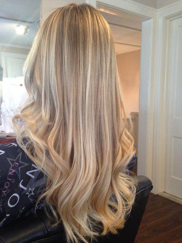 Hair Styles Ideas Blonde Hair Color Ideas 2 Listfender Leading