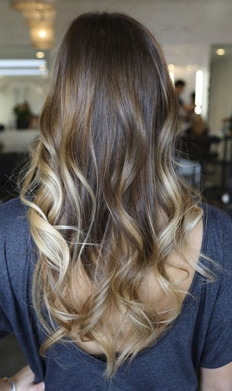 Ombre Hairstyles For Brunettes Sortashion Listfender