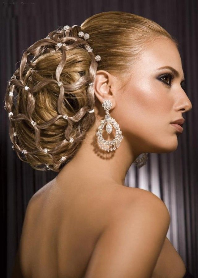 Hair Styles Ideas The Best Wedding Hairstyles Here Listfender Leading Inspiration Magazine Shopping Trends Lifestyle More
