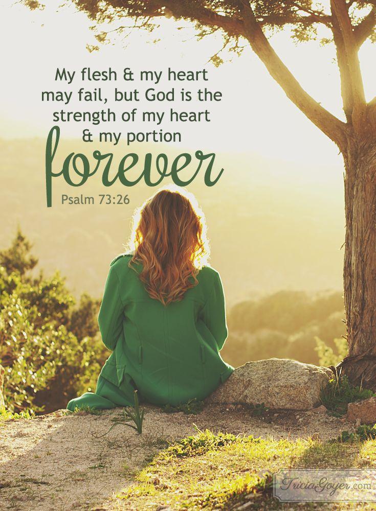 Psalm 7326