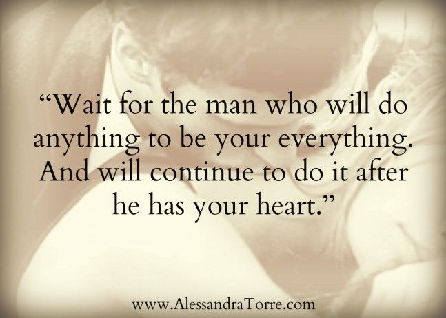 Love Quotes Wait Listfender Leading Inspiration Magazine