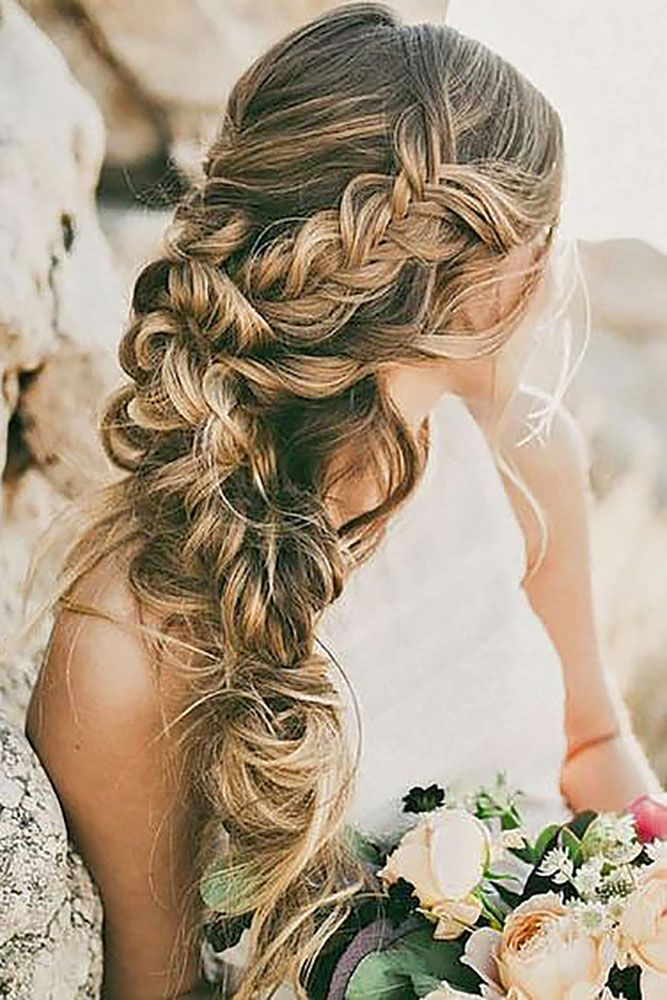 Beautiful Braided Wedding Hairstyles For Long Hair Pictures Styles Amp Ideas 2018 Sperr Us
