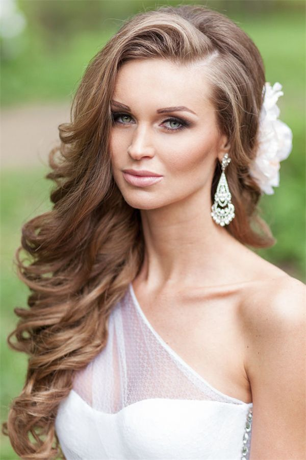 Wedding Hairstyles : Style Ideas: 20 Modern Bridal Hairstyles for ...