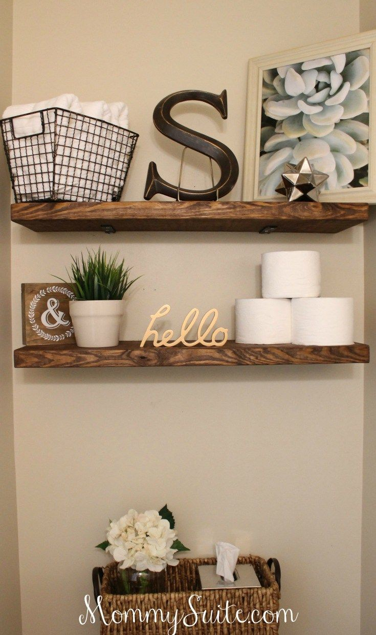 Diy Home I Love The Simple Styling Of