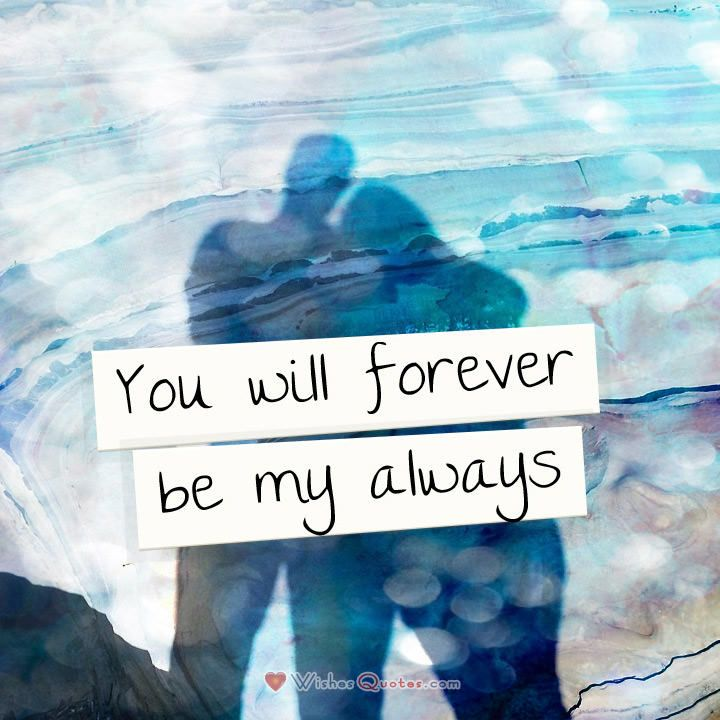 Love Quotes You Will Forever Be My Always Listfender Leading