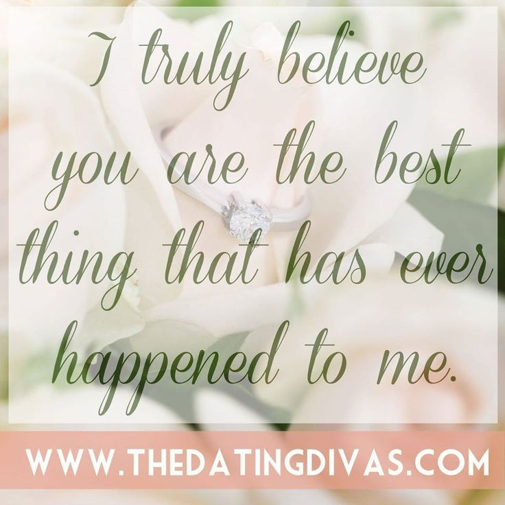 Imágenes De You Are The Best Thing That Ever Happened In My Life Quotes