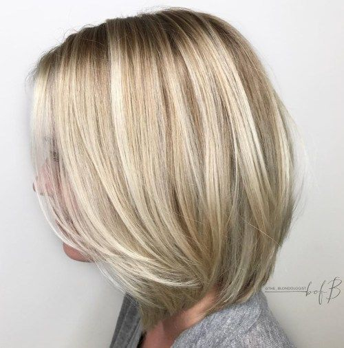 Hair Styles Ideas Bob Hairstyles Are Not Generally Layered Yet