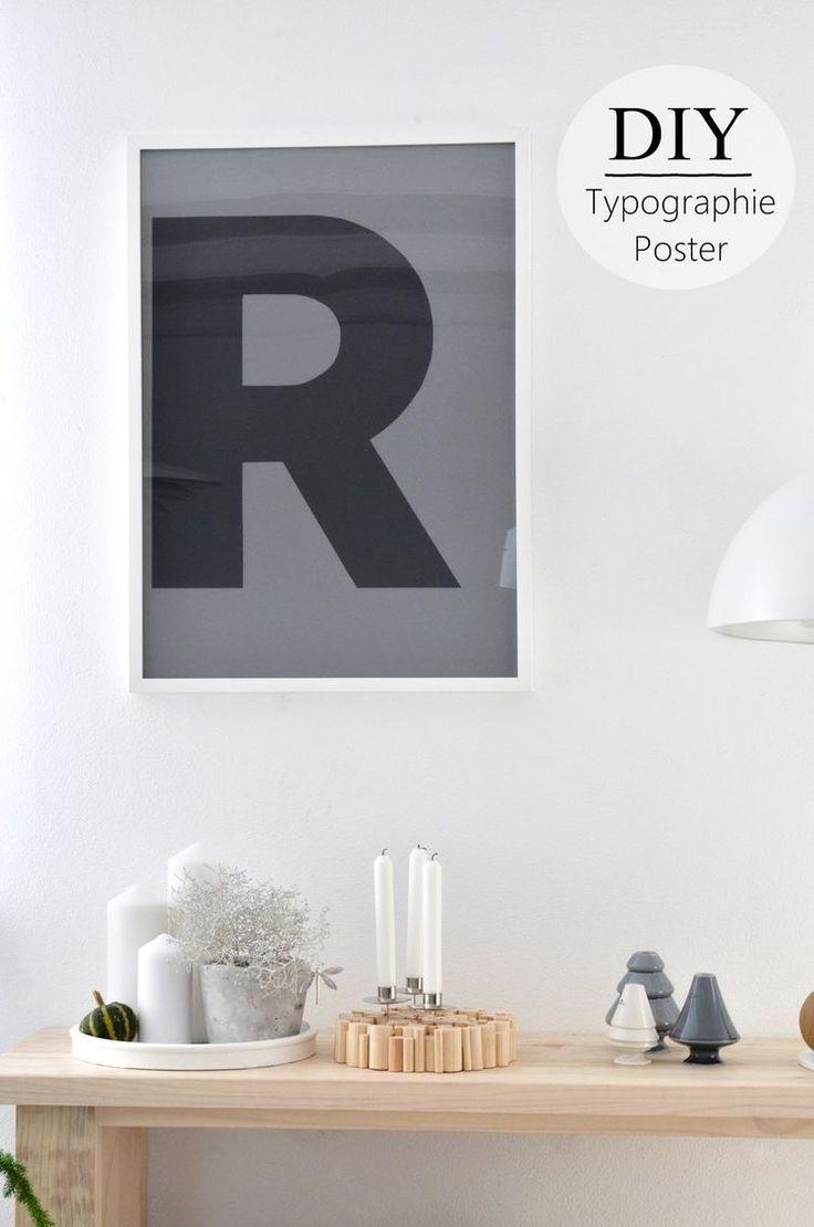 diy home deko trend buchstaben diy via listfender leading inspiration. Black Bedroom Furniture Sets. Home Design Ideas