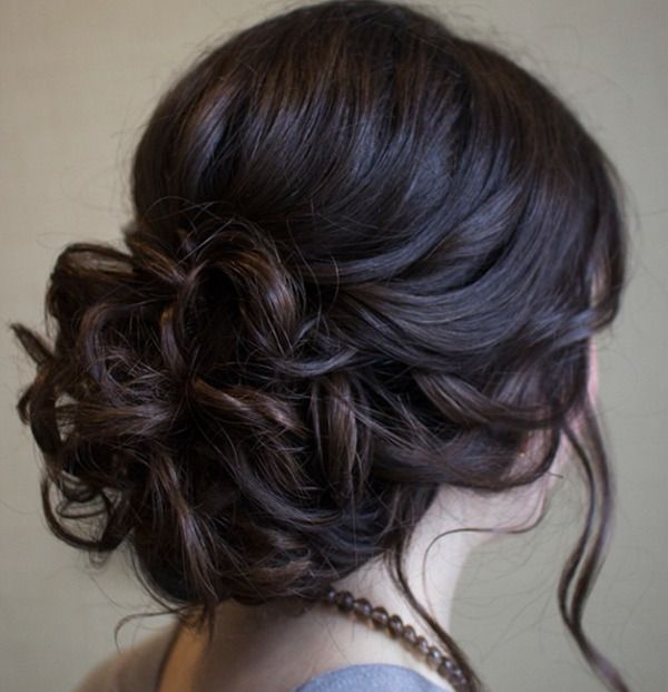 Wedding Hairstyles Stunning Updo Wedding Hairstyles Wedding