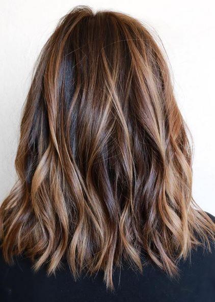 Hair Styles Ideas 20 Beautiful Blonde Highlight Hair Color Ideas