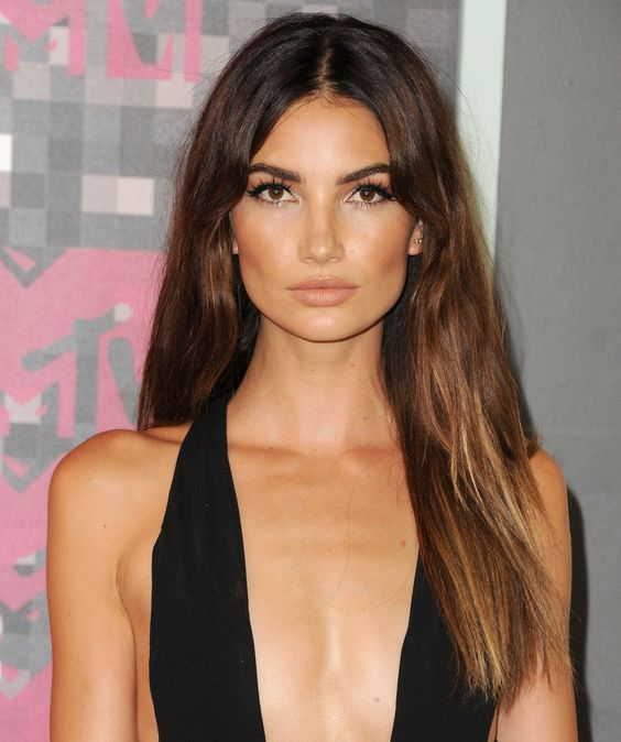 Hair Styles Ideas : Lily Aldridge had one of the best beauty looks at the VMAs. See all the most mem... - ListFender   Leading Inspiration Magazine, Shopping, Trends, Lifestyle & More