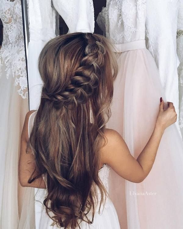 Wedding Hairstyles : Wedding Updo Hairstyles for Long Hair from ...