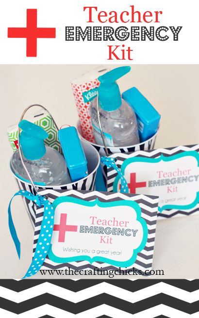 Best Ideas For Diy Crafts Teacher Emergency Kit Back To School