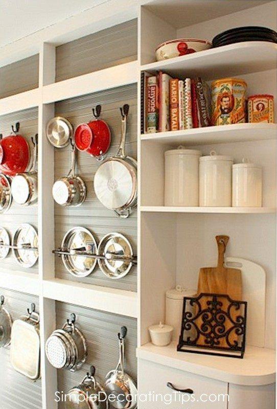 Kitchen Wall Display Cabinet Zef Jam