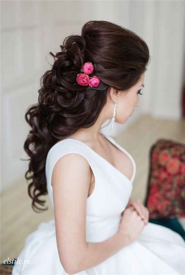 Wedding Hairstyles Style Ideas 20 Modern Bridal Hairstyles For