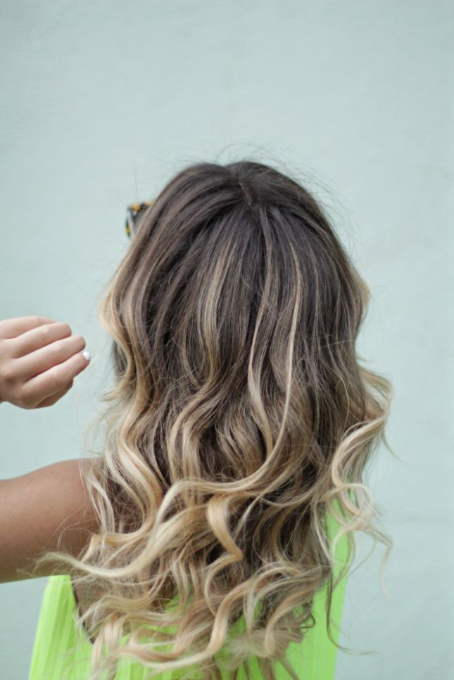 Hair Styles Ideas 10 Subtle Ombre If You Werent Born With