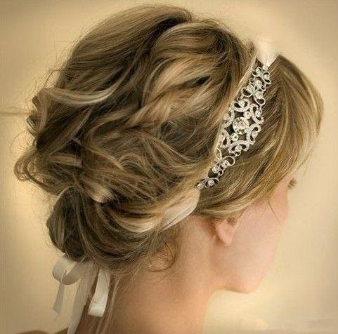 Hair Styles Ideas : Updo Hair Styles for Short Hair - Prom Short ...