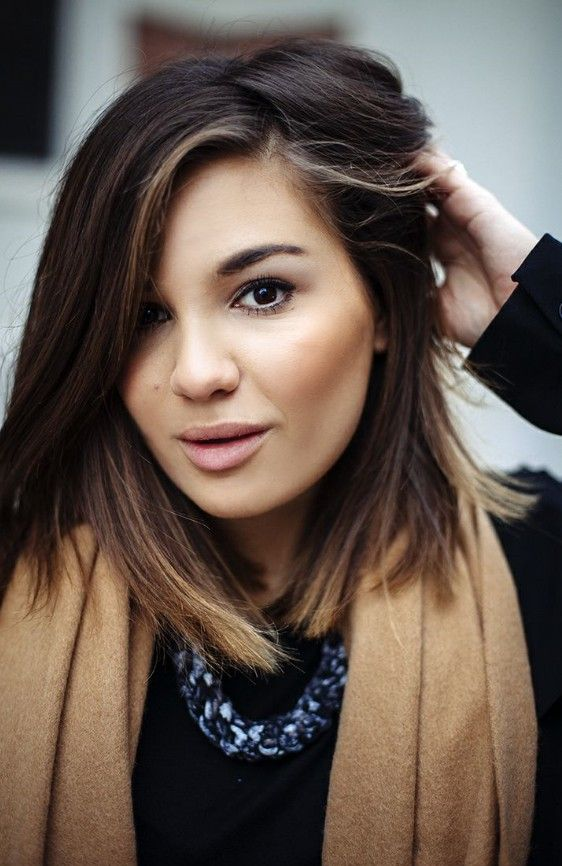 Ombr Sombre Hair Color Ideas For Winter Listfender Leading