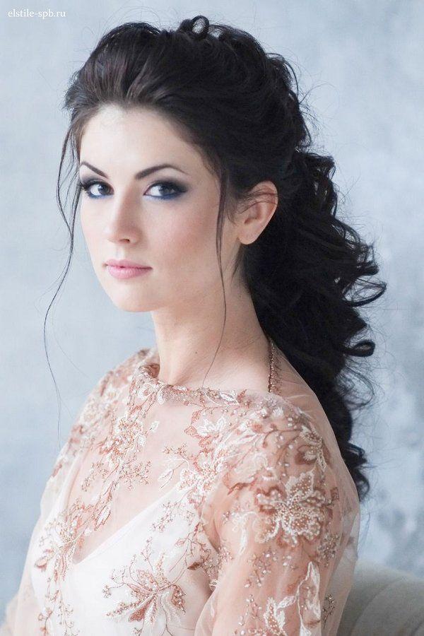 Wedding Hairstyles 22 Brides Favorite Wedding Hair Styles For