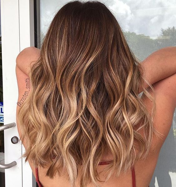 Hair Styles Ideas Ombre Hair Is Still One Of The Hottest Trends