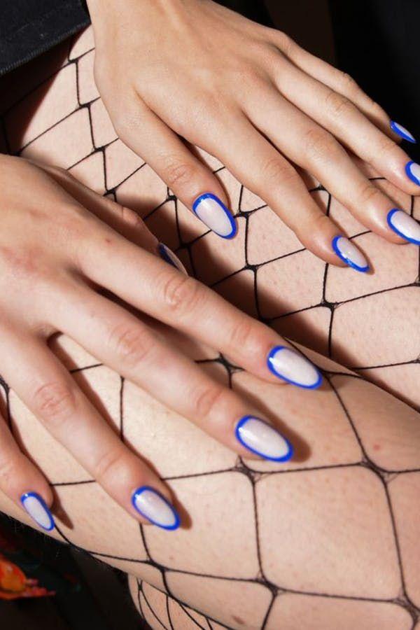 Life Hacks Orbit Nails The 7 Best Nail Art Ideas We Ve Seen At